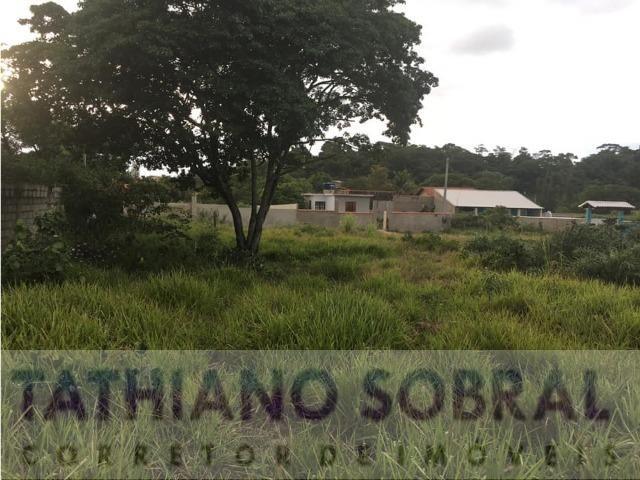 TIJ - Terreno em Jaconé - Saquarema - Rj