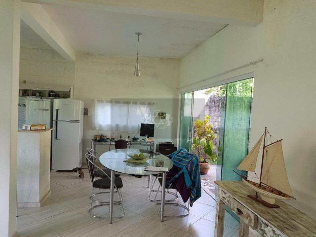 Casa à venda com 1 dormitórios em Estufa ii, Ubatuba cod:172 - Foto 15
