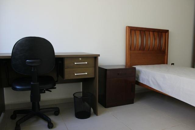 Suites mobiliadas em frente a Unicamp - Foto 6