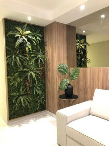 Vende apartamento NOVO em uma ótima localização no Bairro Cabo Branco - Foto 7