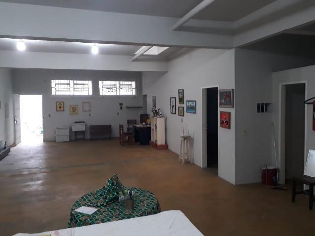 Jacaraipe (Ótima residencia + salão para empresa ) - Foto 8