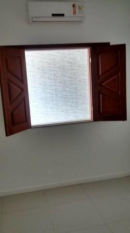 Casa em condomínio na Cohama com piscina e churrasqueira privativa por R$ 500 mil - Foto 12