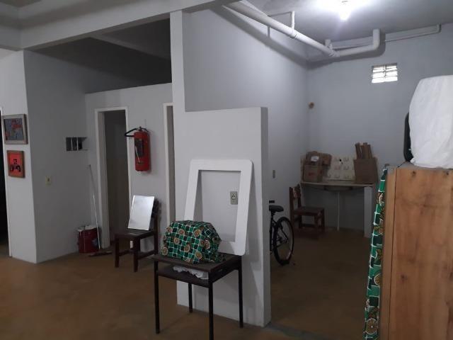 Jacaraipe (Ótima residencia + salão para empresa ) - Foto 9