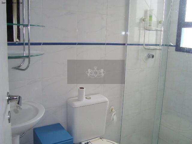 Apartamento à venda com 2 dormitórios em Aruan, Caraguatatuba cod:343 - Foto 15