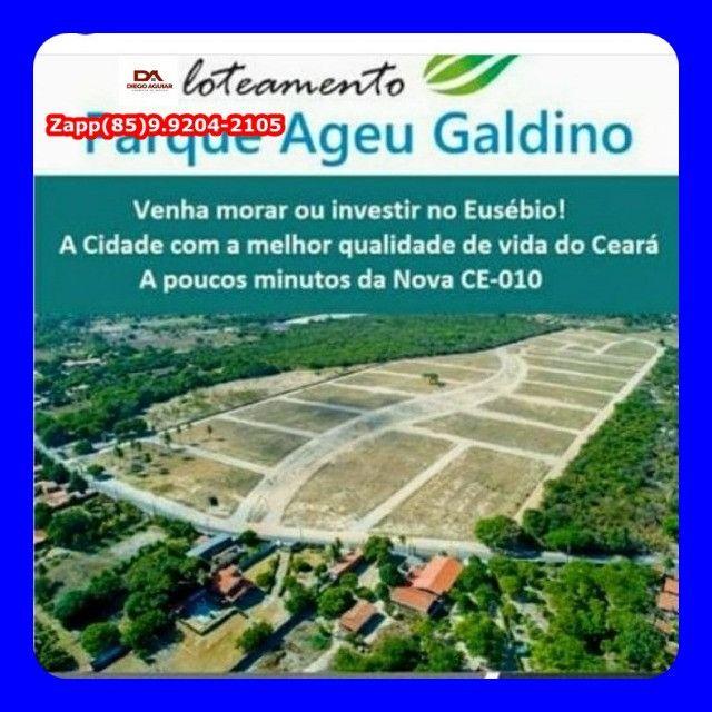 Loteamento Parque Ageu Galdino - !@!@