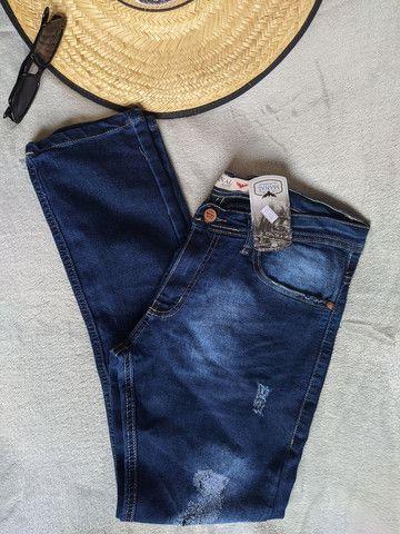 Jeans Wear masculino, APENAS 69,90 - Foto 5