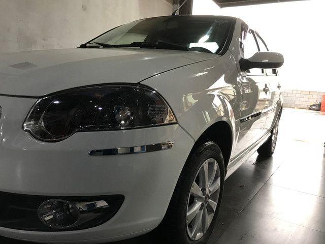 Vendo Fiat Siena 1.4 tetrafuel - Foto 7
