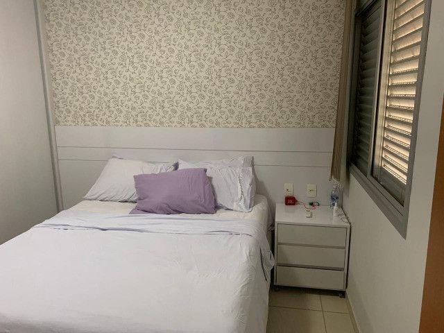 Apartamento com 3 dormitórios à venda, 73 m²- Jardim Goiás - Goiânia/GO - Foto 7