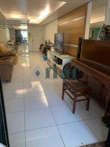 Apartamento à venda com 4 dormitórios cod:FLAP40033 - Foto 14
