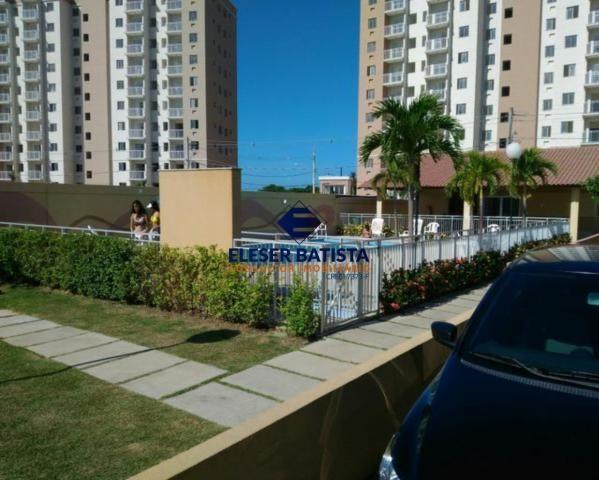 Apartamento à venda com 2 dormitórios em Via parque, Serra cod:AP00269 - Foto 11