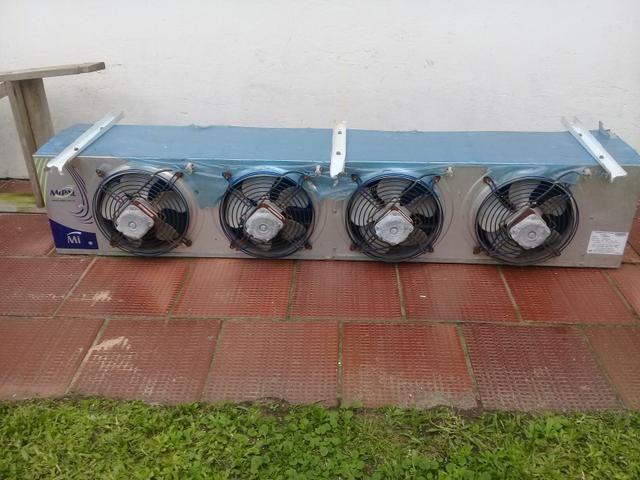 Evaporador de ar forçado - Foto 2