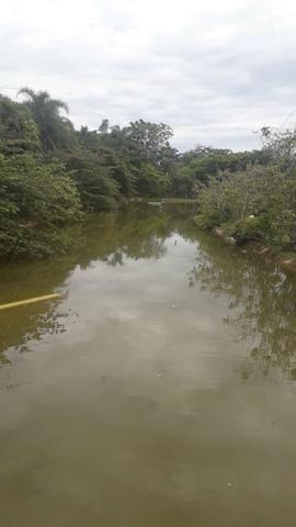 Chácara com lagos e pomar - Foto 3