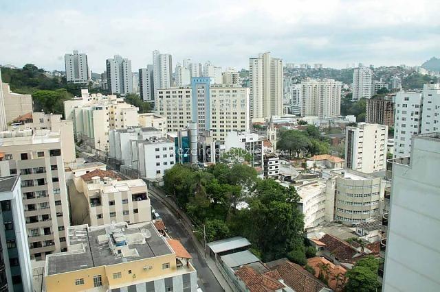 Apartamento à venda com 4 dormitórios em Centro, Juiz de fora cod:4021 - Foto 10