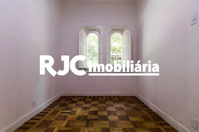 Casa à venda com 3 dormitórios em Tijuca, Rio de janeiro cod:MBCA30183 - Foto 16