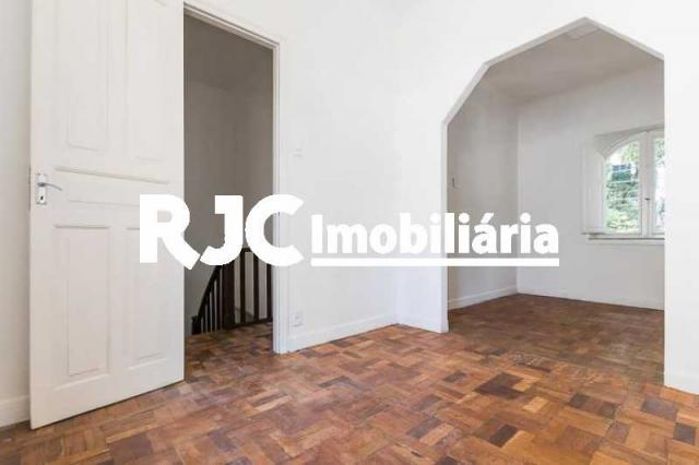 Casa à venda com 3 dormitórios em Tijuca, Rio de janeiro cod:MBCA30183 - Foto 11