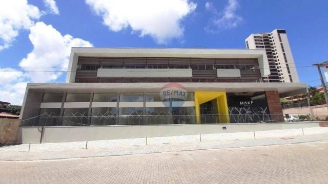 Loja para alugar, 45 m² por R$ 2.750,00/mês - Capim Macio - Natal/RN - Foto 11