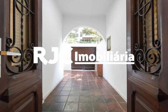 Casa à venda com 3 dormitórios em Tijuca, Rio de janeiro cod:MBCA30183 - Foto 5
