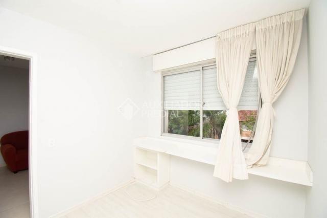 Apartamento para alugar com 1 dormitórios em Partenon, Porto alegre cod:310302 - Foto 15