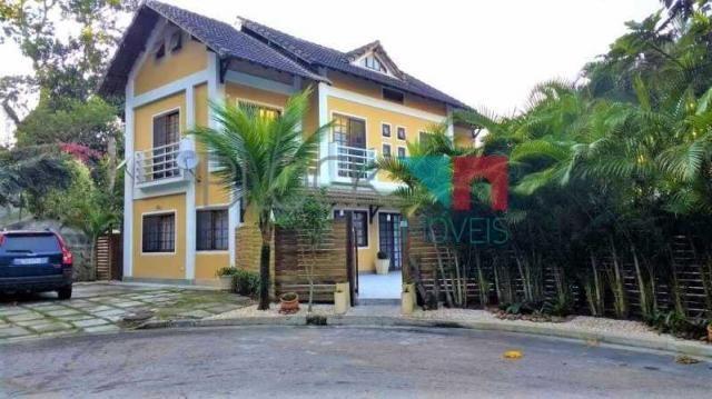 Casa de condomínio para alugar com 5 dormitórios cod:RCCN50101 - Foto 3