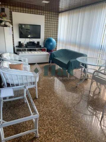 Apartamento à venda com 4 dormitórios cod:FLAP40033
