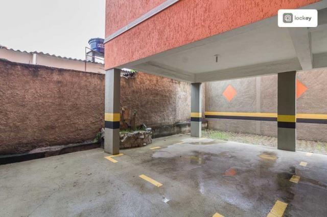 Apartamento com 75m² e 2 quartos - Foto 19
