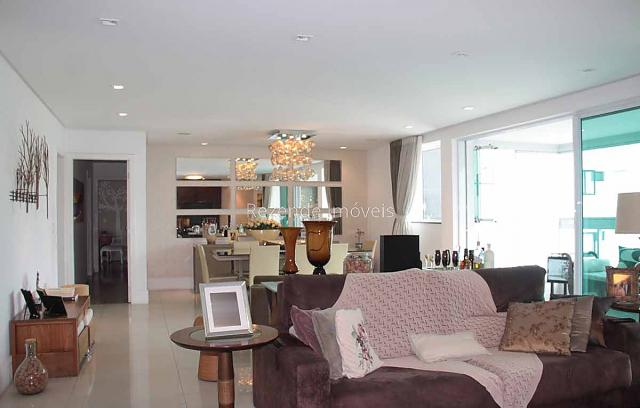 Apartamento à venda com 4 dormitórios em Centro, Juiz de fora cod:4021 - Foto 5