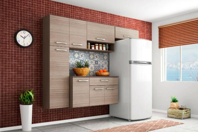 Cozinha nova direto da fábrica - Foto 2