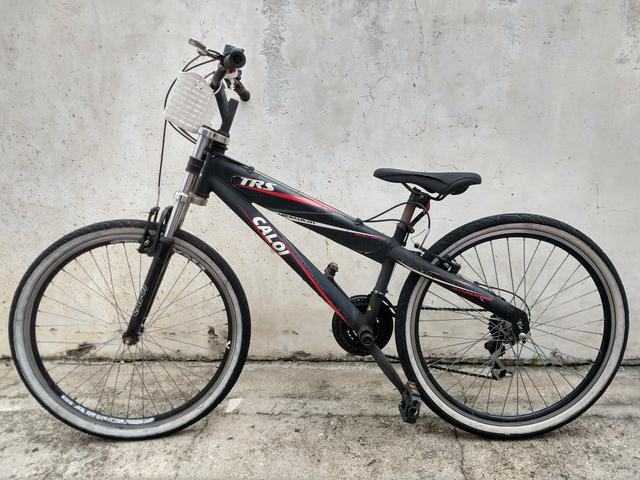 3 Bicicletas por favor leia o anúncio - Foto 5