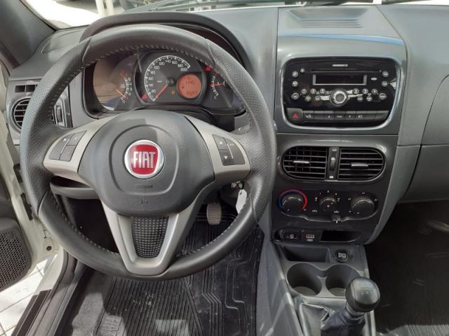FIAT STRADA 1.4 MPI FREEDOM CS 8V FLEX 2P MANUAL. - Foto 5