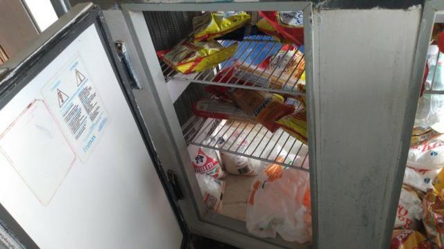 Refrigerador balcão (R$300,00) - Foto 4