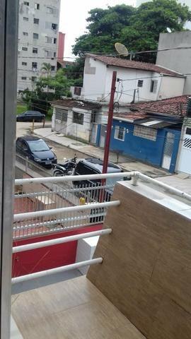 Apartamento mobiliado na Divisa - Foto 10