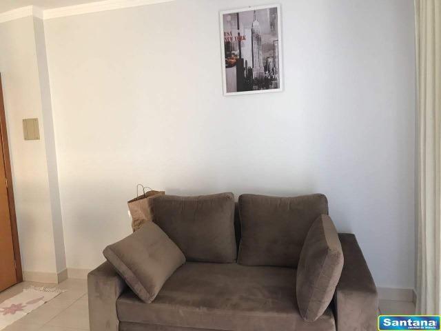 Agio de Apartamento de 1 quarto no Renascencense em Caldas Novas - Foto 2