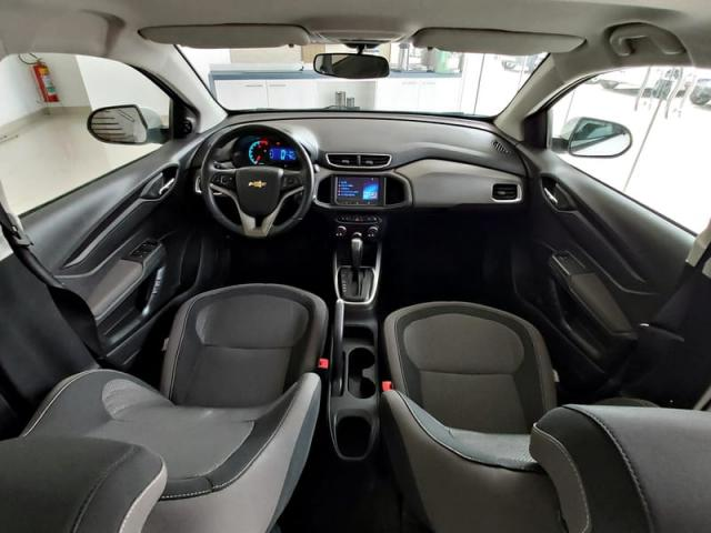 Chevrolet Prisma Sedan LTZ 1.4 8V FlexPower 4p Aut. - Foto 9