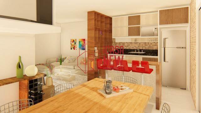 Sobrado para Venda em São José dos Pinhais, Afonso Pena, 3 dormitórios, 1 suíte, 3 banheir - Foto 10