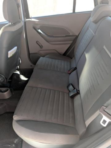 Chevrolet Agile LT 2011 - Foto 4