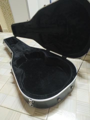 Case Strinberg para violão - Foto 4