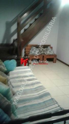 4027 - Duplex com 4 quartos, ótima para sua moradia em Unamar - Foto 6