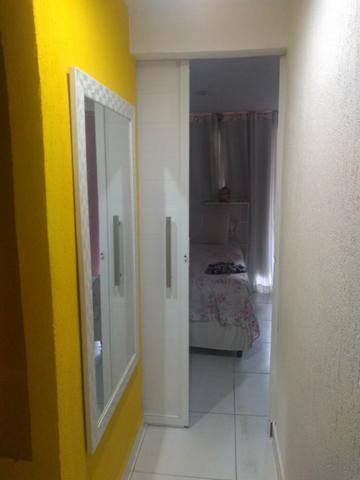 Linda casa em condomínio - Foto 7