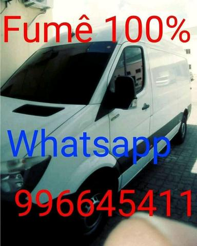 Fumê Fumê - Foto 4