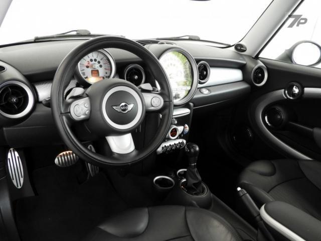 Mini Cooper S Clubman 1.6 Turbo 3P Automático - Foto 5