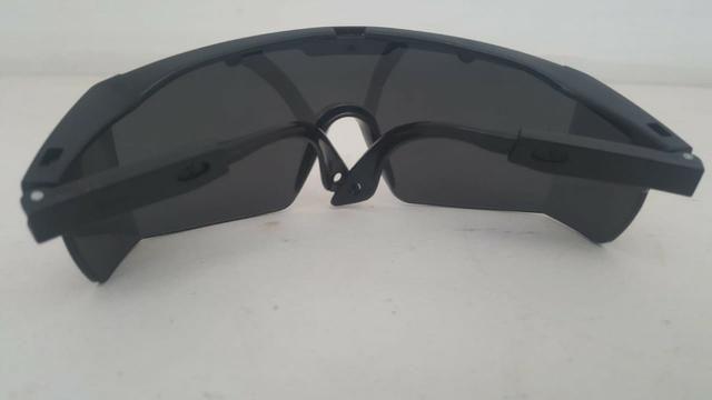 Oculos de soldador - Foto 2