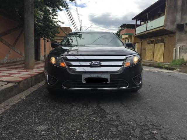 Ford Fusion super novo - Foto 7