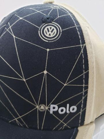 Boné Original Polo Volkswagen Collection Para Apaixonados Por Vw - Foto 5
