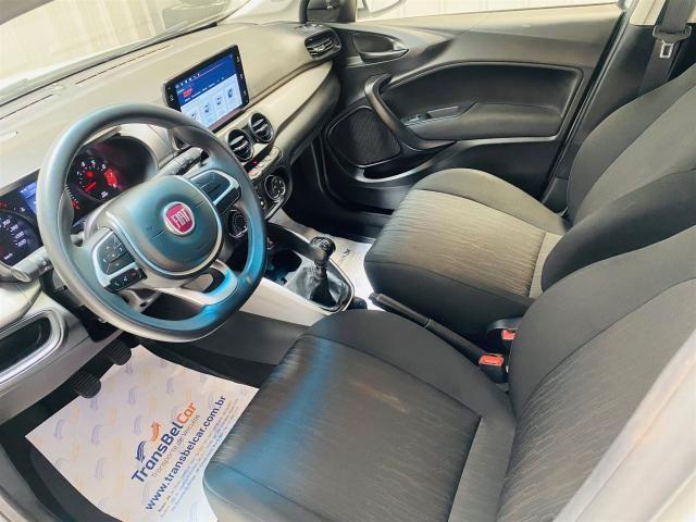 FIAT ARGO 2018/2019 1.0 FIREFLY FLEX DRIVE MANUAL - Foto 6