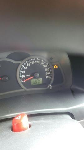 Lindo ka 2009 completo de tudo so 54 mil km rodado. zero - Foto 4