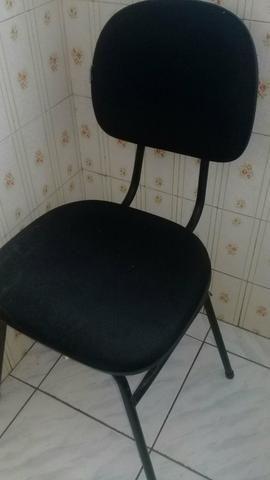 Cadeiras p escritório
