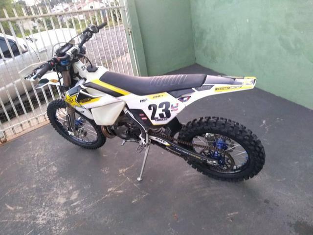 MXF 250 TS 2t - Foto 2