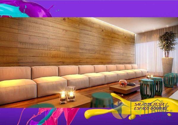 Apartamento com 2 quartos no INTENSE PARQUE CASCAVEL - Bairro Vila Rosa em Goiânia - Foto 11