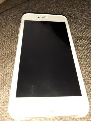 Vendo iPhone 6 Plus de 750 reias VEJA DESCRIÇÃO - Foto 4