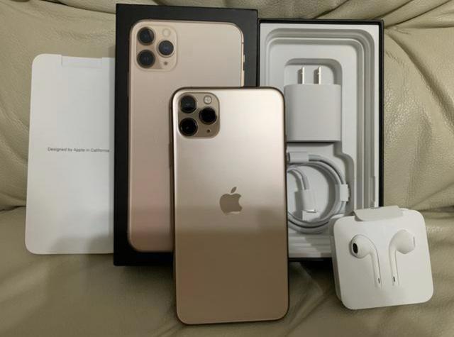 Iphone pró max